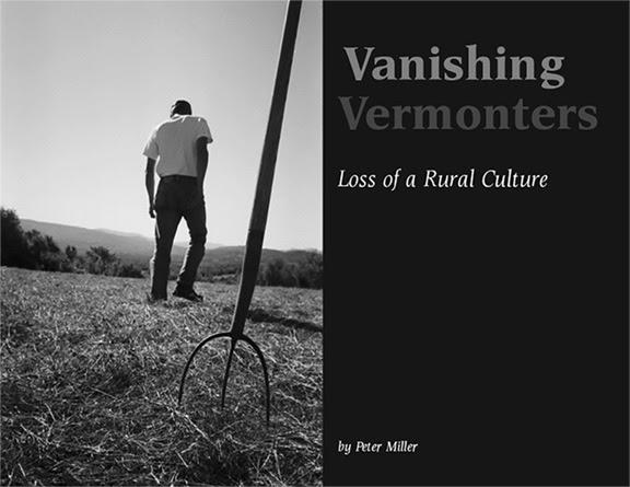 Peter Miller Vanishing Vermonters