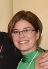 Sarah Russell Stefanak