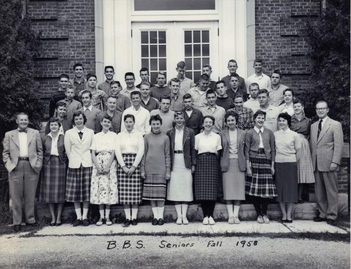 Class of '59
