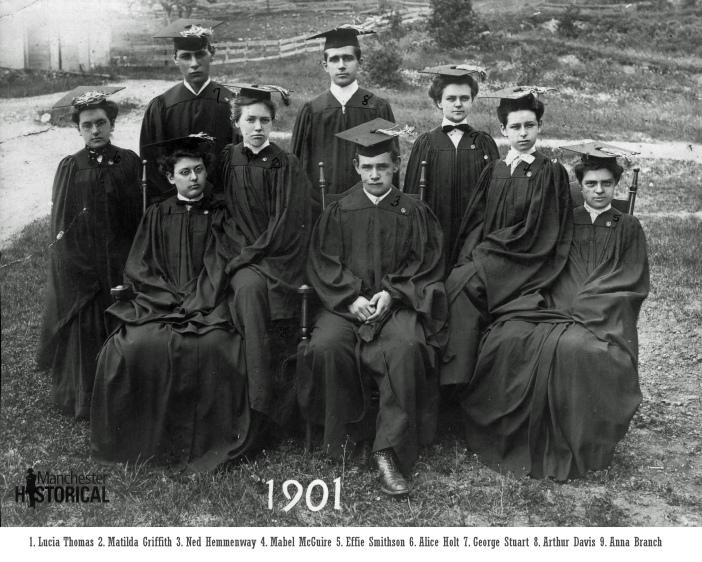 Class of 1901